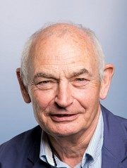 Prof David Molyneux