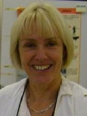 Prof Wendy Gibson
