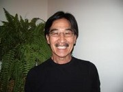 Prof Tim Yoshino