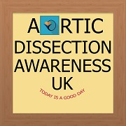 Aortic Dissection Awareness UK