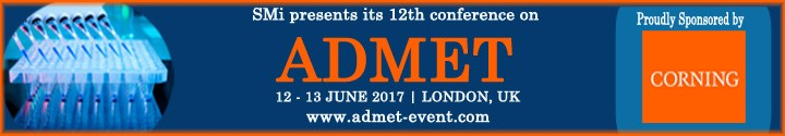 12th ADMET Conference and Exhibition