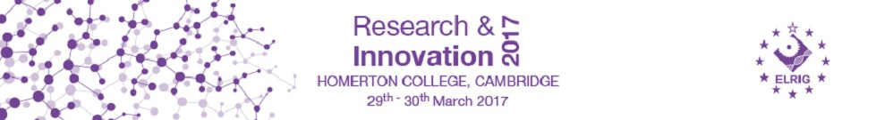 Research & Innovation 2017