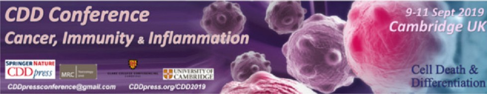 Cancer, Immunity & Inflammation