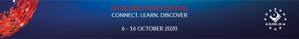 Drug Discovery Digital 2020 - Connect - Learn - Discover