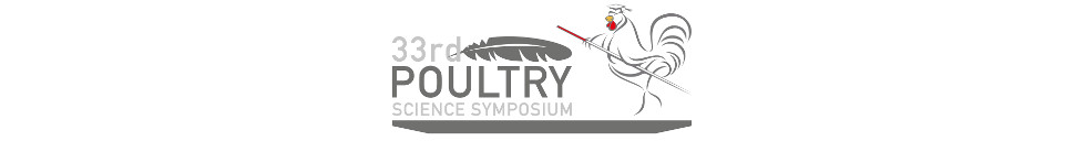 33rd Poultry Science Symposium